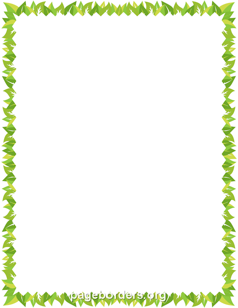 printable leaf border use the border in microsoft word or other programs for creating flyers invitations and other printables free gif jpg pdf