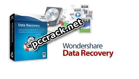 Wondershare data recovery key torrent