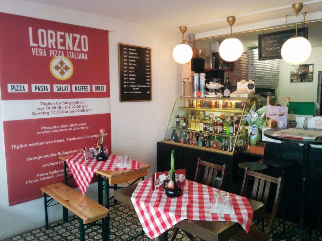 Pizzeria Lorenzo Bad Vilbel Mit Via Plattte N 11860 Restaurant Design Restaurant Steinofen