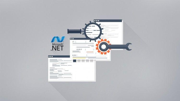 100% Off C# Net From Scratch, Free #Udemy #Free #UdemyFree