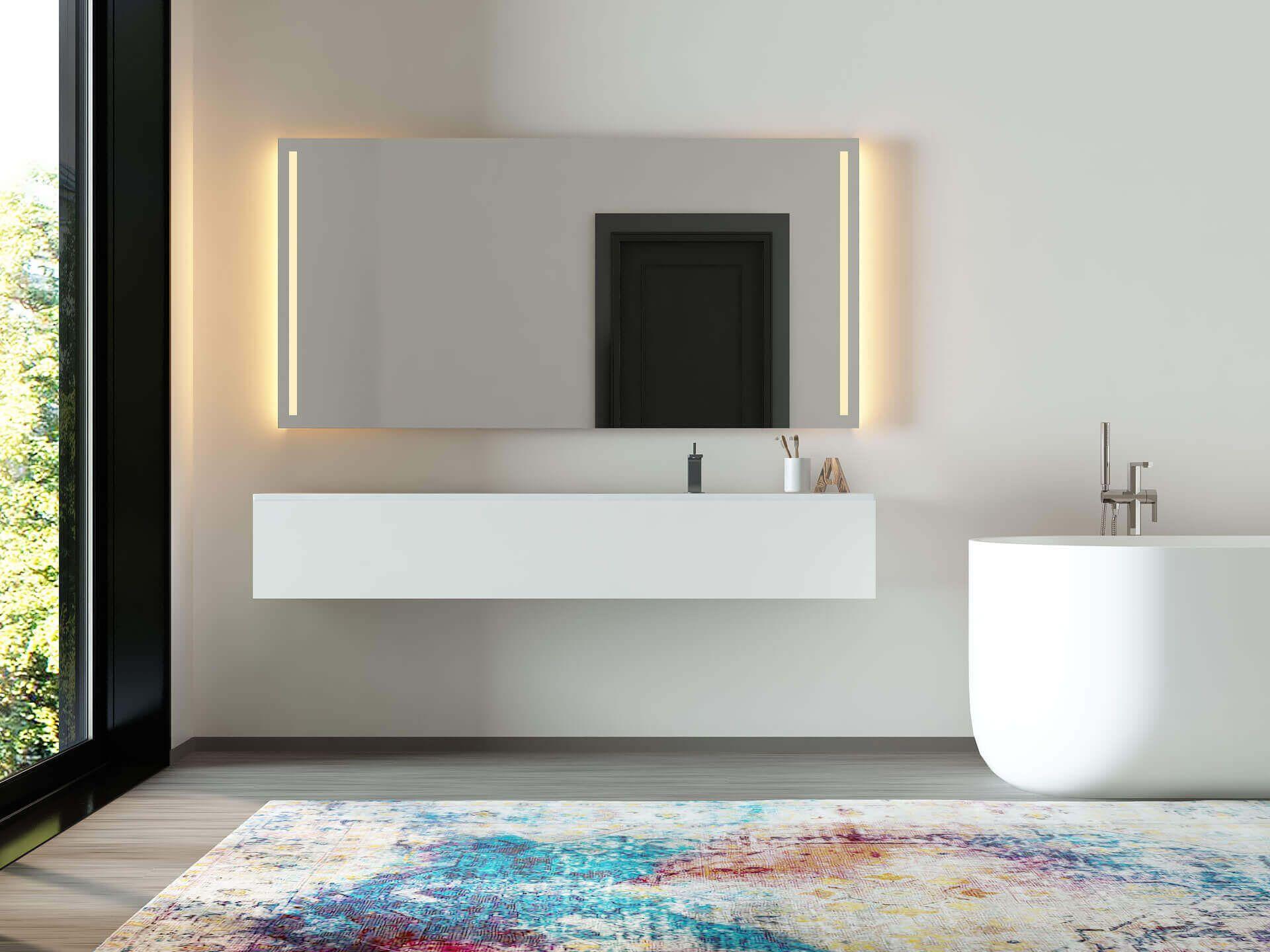 Https Spiegelshop24 Com Badspiegel Beleuchtung Links Rechts