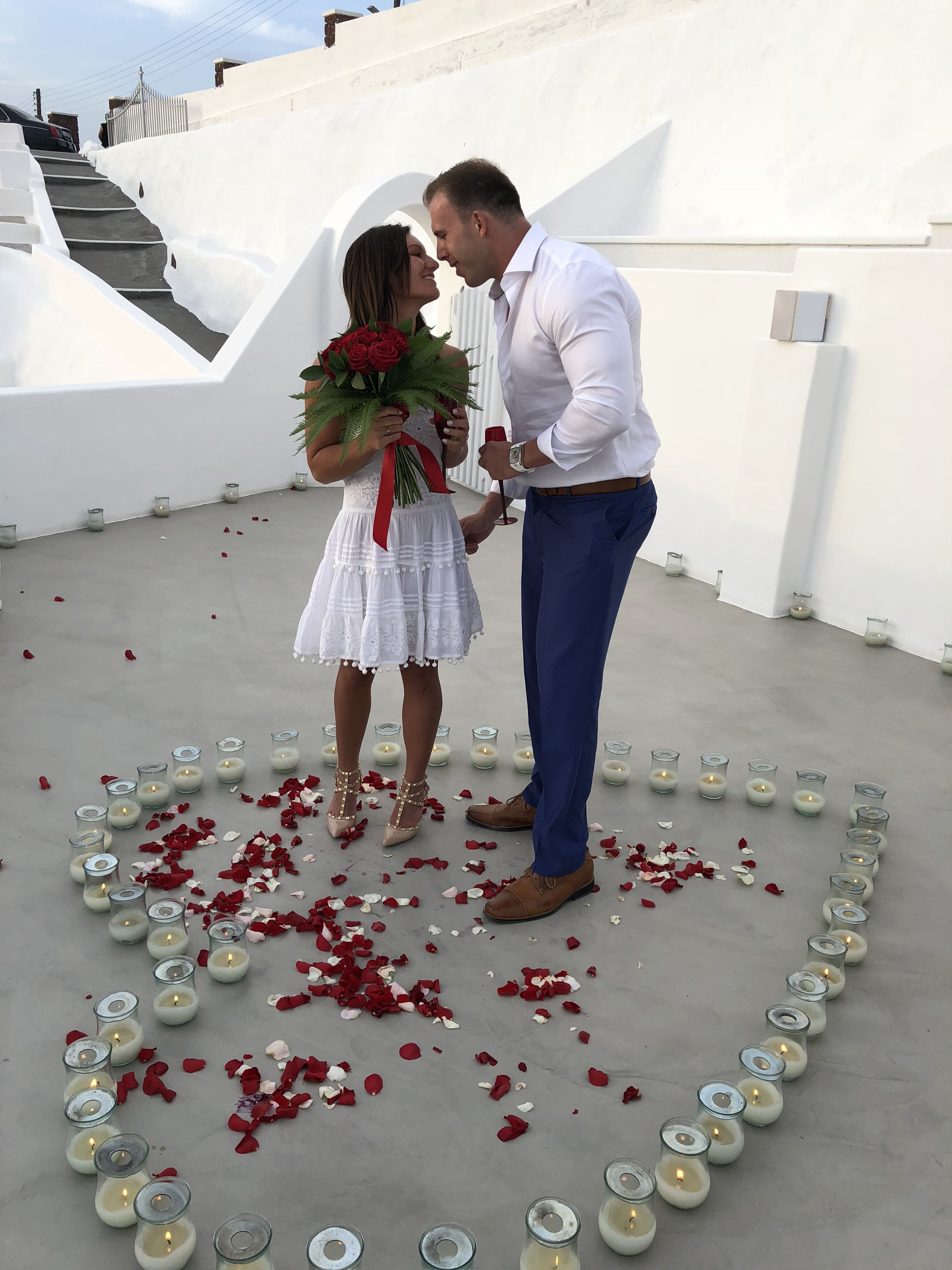 The Perfect Wedding Proposal Spectacular Wedding Proposal In