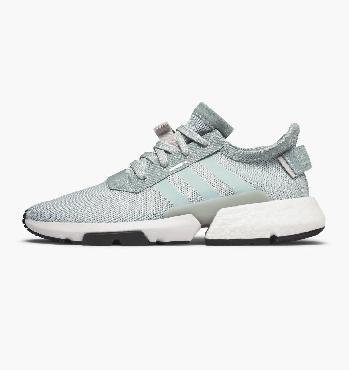 Adidas Originals Pod S3 1 In Grun B37368 Adidas Originals Adidas Sneaker