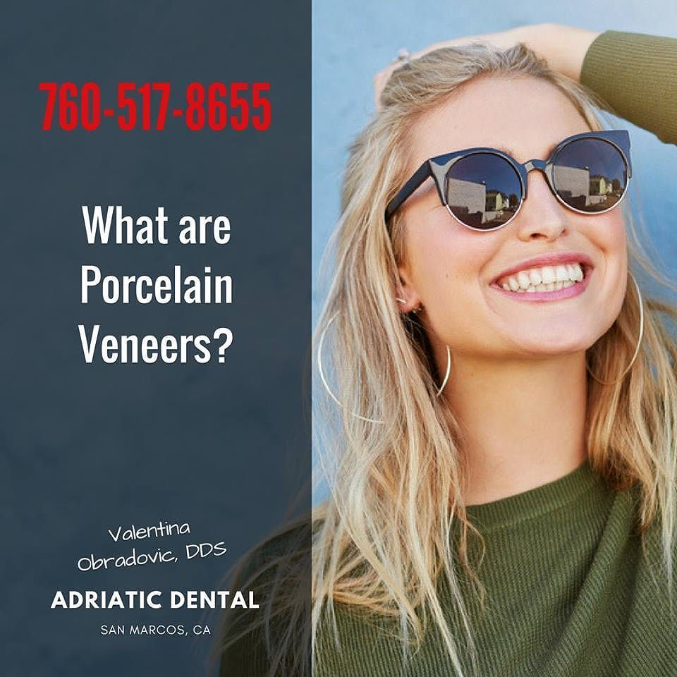 Veneers are constructed out of ultrathin shells of tooth