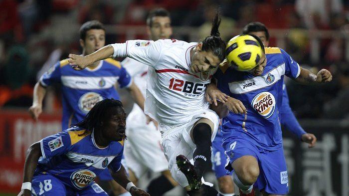 Minuto A Minuto Getafe 1 Real Sociedad 0: Getafe Vs Sevilla En Vivo, Canales De Tv Que Transmiten El