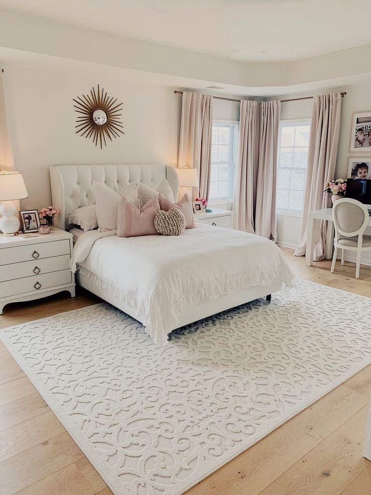 Creative Bedroom Decorating Ideas In 2020 Master Bedroom Makeover Home Decor Bedroom Bedroom Inspirations