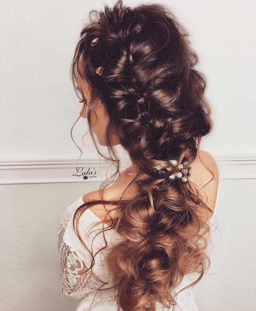 top 15 winter hairstyles for girls 2018 – page 2 – style o