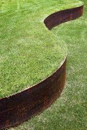 Photo of Minimal Landscape Design – modern – landscape – houston – Exterior Worlds Landsc…