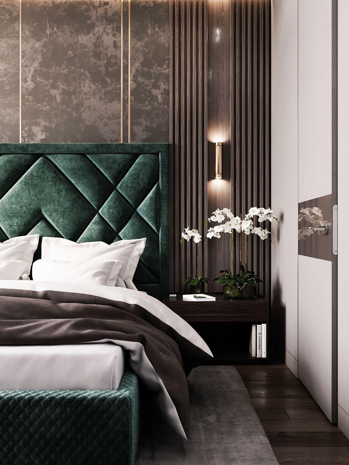 Amazing Bedroom Design Ideas In 2021 Bedroom Interior Design Luxury Modern Bedroom Interior Luxurious Bedrooms Luxury bedroom design 2021