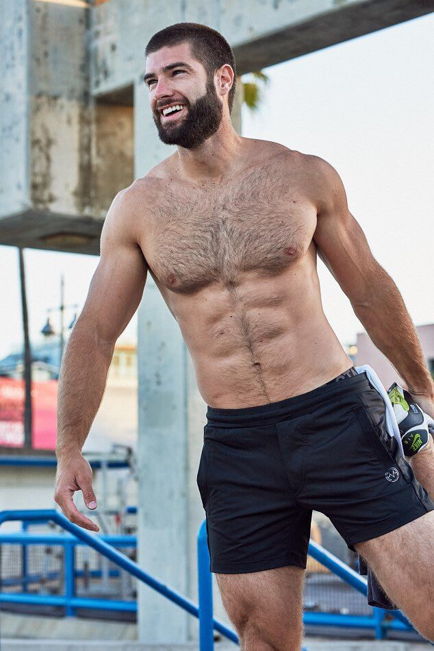 Gay hombres brasil