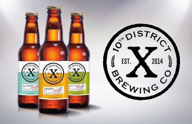 A creative craft beer label design can help small breweries stand out in a crowd. See how 19 brewers let their brand personality shine through in their label design.