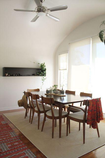 I Enjoy Danish Modern Mid Century Modern Furniture With Bohemian