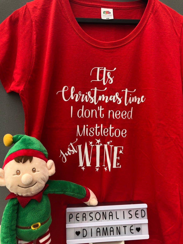 Pin On Christmas Tshirt