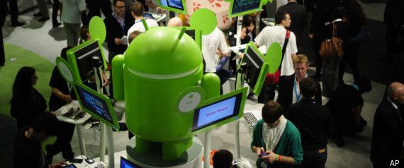 Android 5.0 release date? #daily_crave
