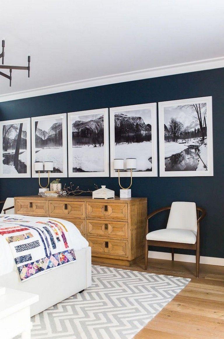 37 Amazing Navy Master Bedroom Decor Ideas Master Bedrooms