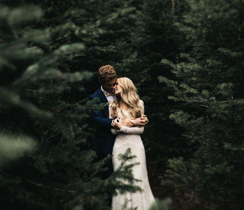 99 Comfy Winter Wedding Ideas