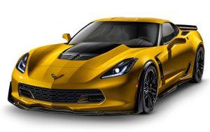 Ikinci El Satilik Chevrolet Modelleri Fiyatlari Chevrolet Corvette Z06 Cool Sports Cars Chevrolet Corvette