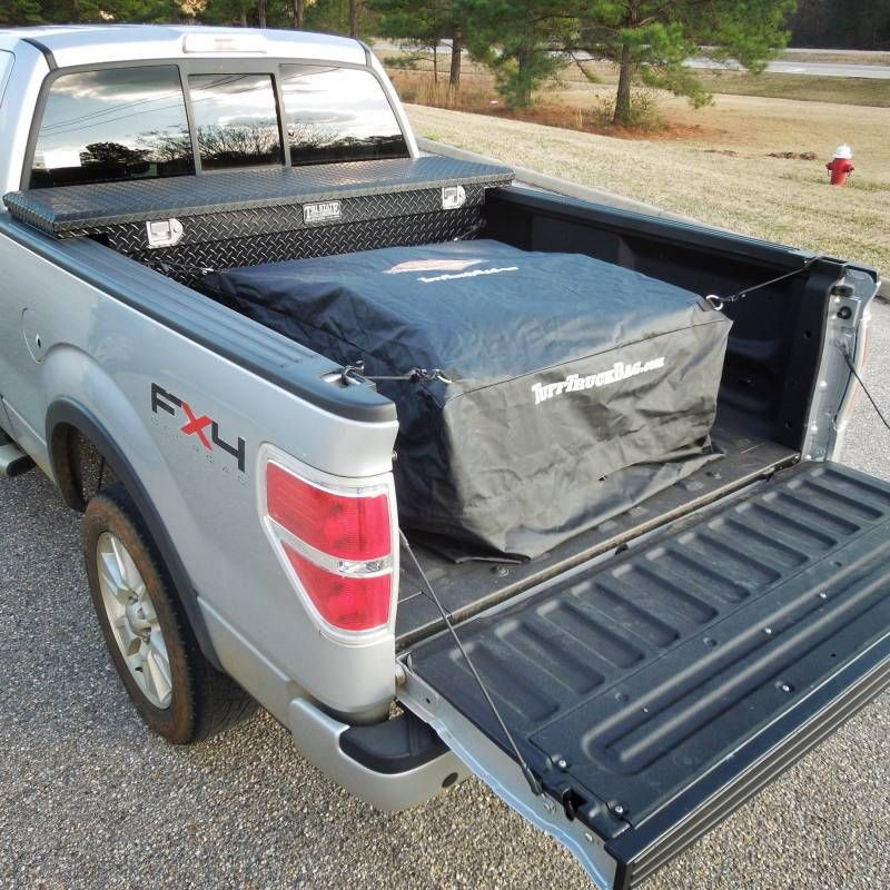 We've gathered our favorite ideas for Tuff Truck Bag TTB B