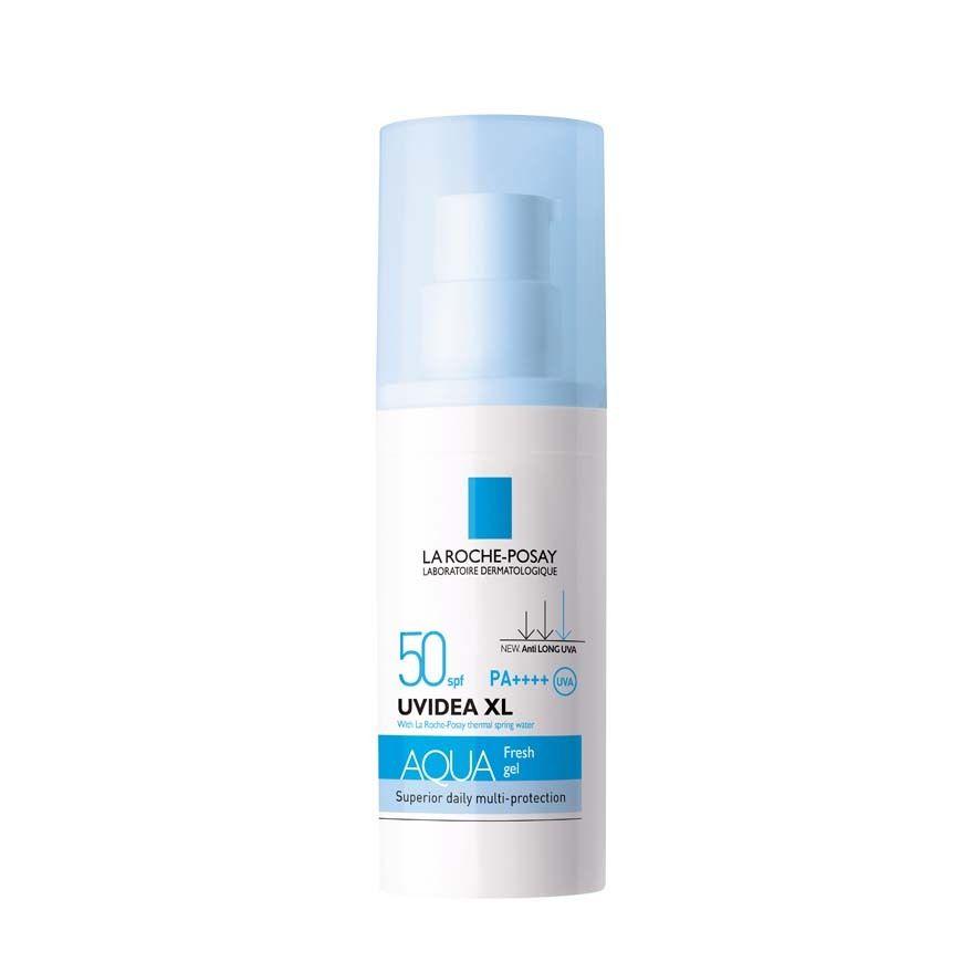 La Roche Posay Uvidea Xl Aqua Fresh Gel Spf50 Pa La Roche