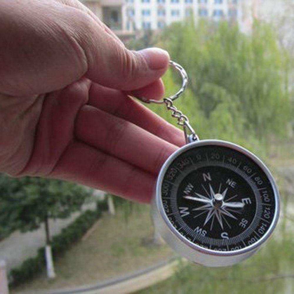 Professional Aluminum Military Compass Compass Navigation Tools Wild Survival s
