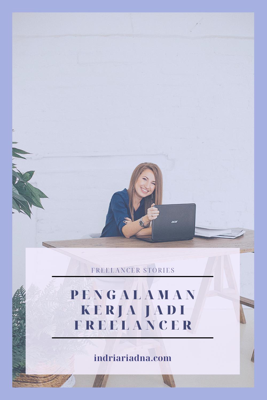 Tips Gajian Dollar Dari Upwork Indri Ariadna Di 2020 3 Tahun Membaca Remote