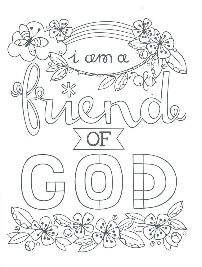 Daily Wisdom for Women Devotional Coloring Book: Color