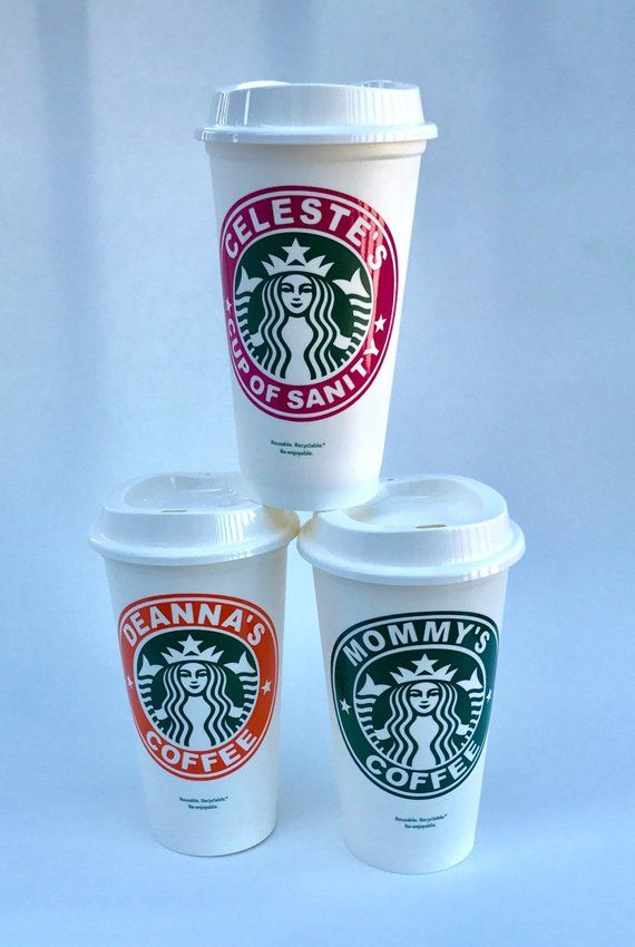 Custom Cup Name Coffee Personalized Starbucks bf76yYg