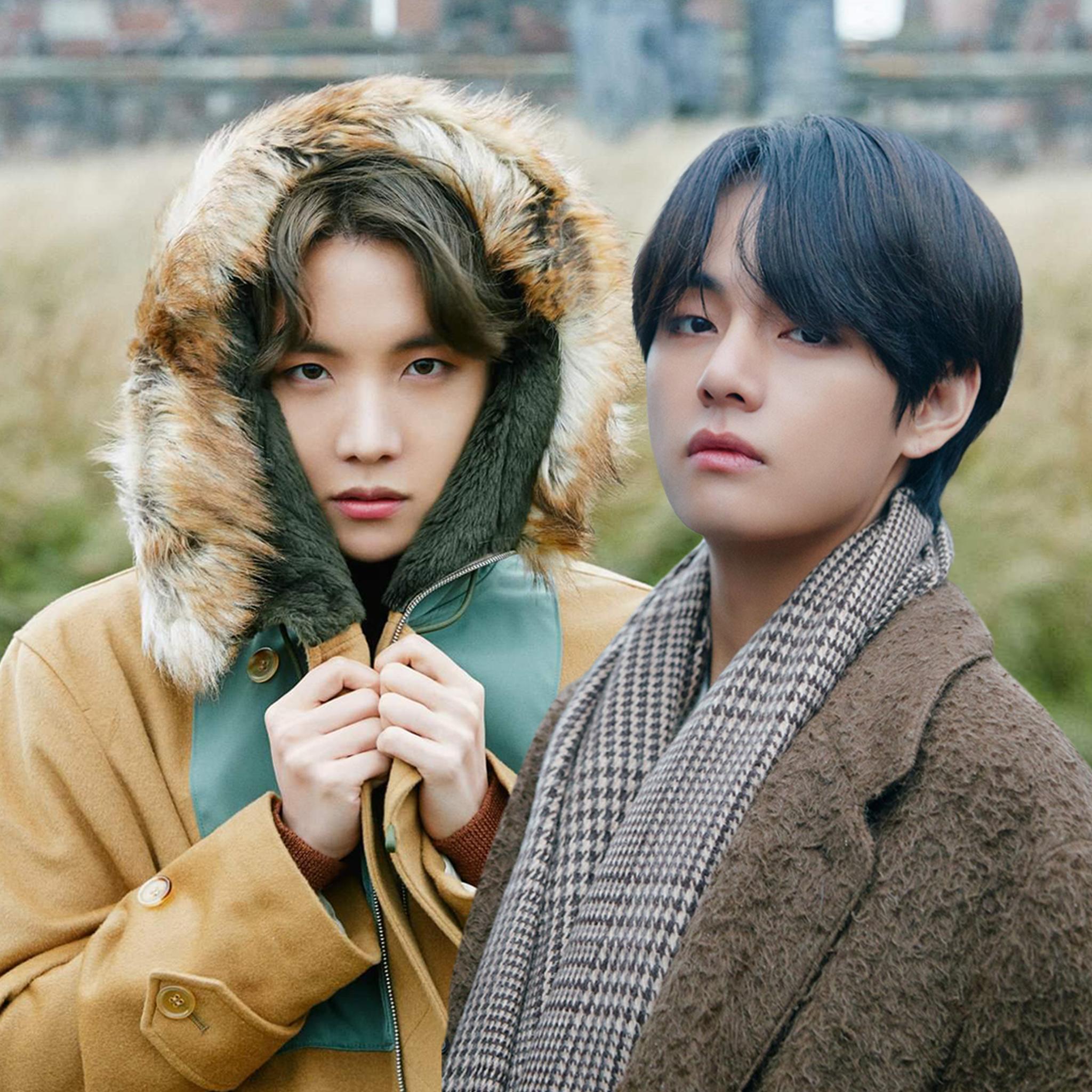 VHOPE 2019 BTS EDIT Foto jimin, Álbuns de fotos, J
