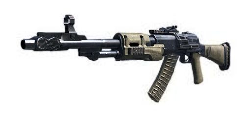 An94 best class setup black ops 2 Primary:AN-94 Attachments
