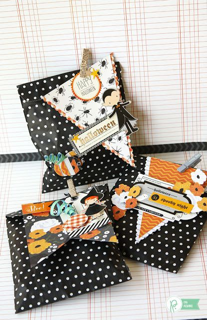 FSN Ideas Celebrate Halloween? Fall Pinterest Happy mail - cute halloween gift ideas