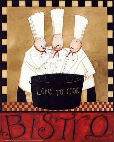 Chefs Soup Bistro I (Dan Dipaolo)