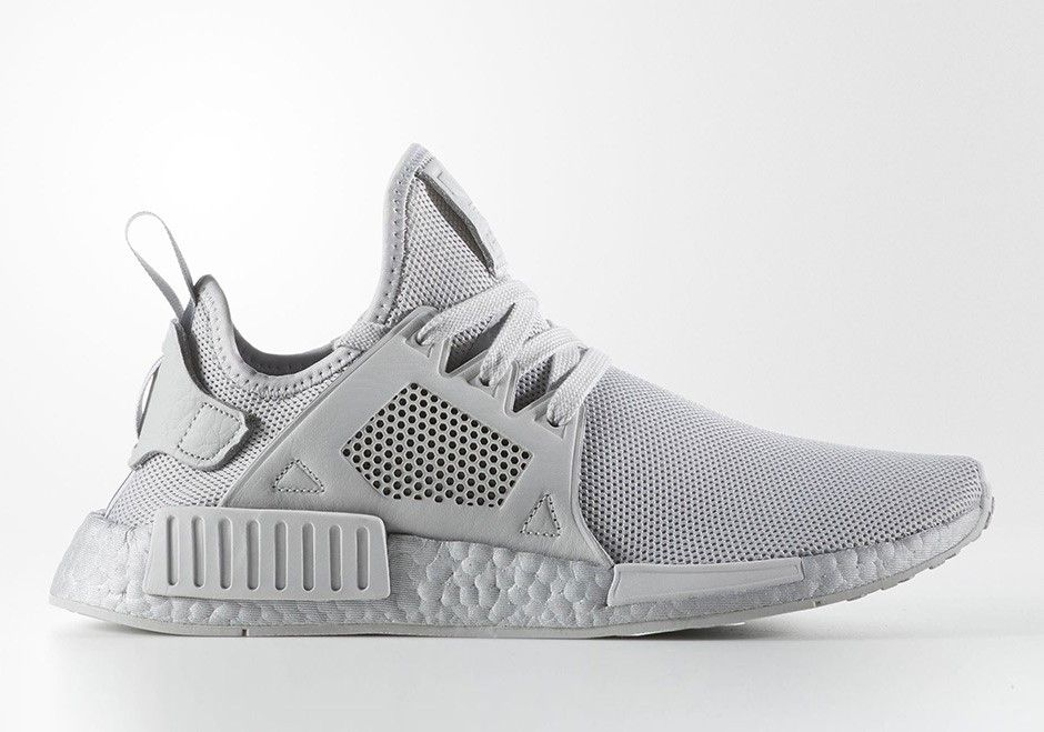 adidas NMD XR1 Triple Grey | BY9923 - Retro Shoes