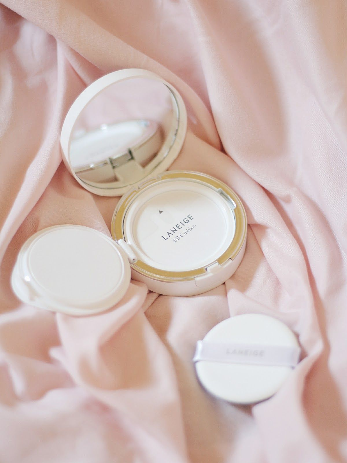 Laneige Pore Control Cushion Review In Sand Makeup In Manila Blog