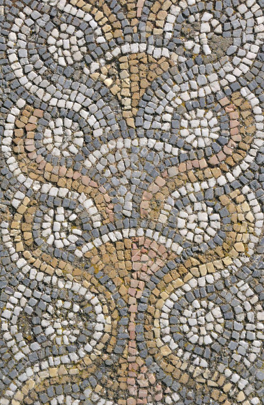 Kptallat a kvetkezre mosaico mosaiiiiiiiic pinterest royalty free images colorful roman mosaic floor tiling from the ancient dailygadgetfo Image collections