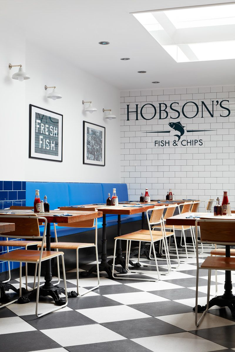 Hobson S Fish Chips Fish Chips Restaurant Fish Chips Fish Chip Shop