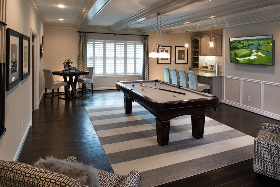Woodson S Reserve Estate Collection Game Room New