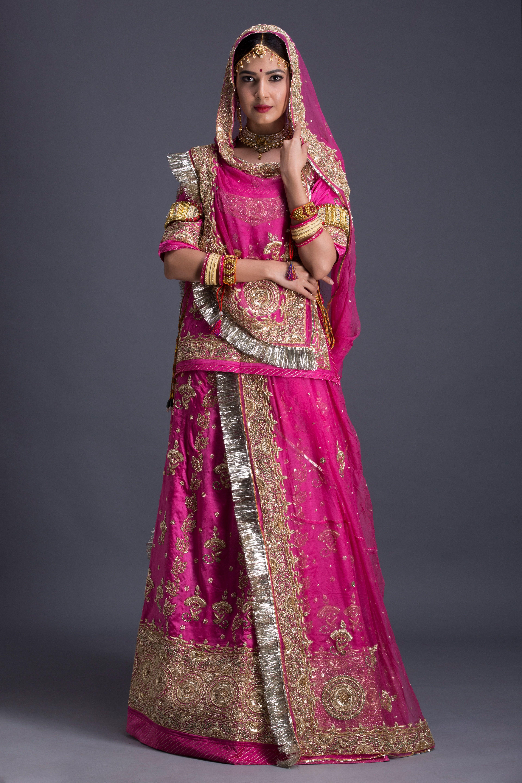 Designer manufacturer trader indian wedding outfits