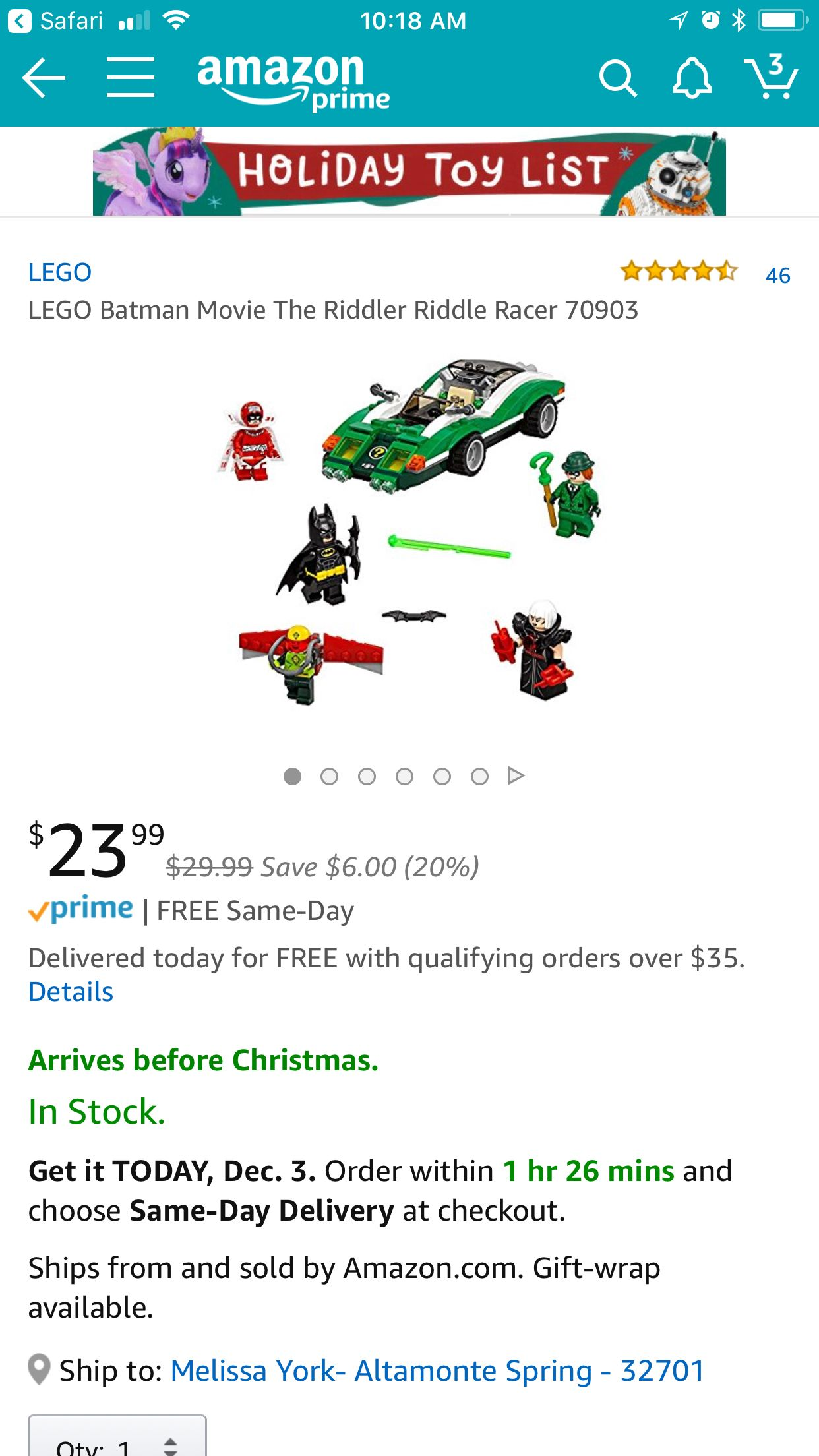 Pin by Melissa York on Gift ideas for the kids Lego