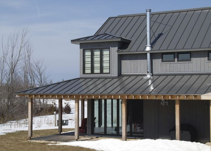 Galvalume Roofing Google Search Modern Roofing Roof Styles Fibreglass Roof