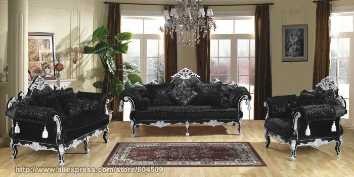 Luxury Living Room Furniture | Picture - More Detailed Picture about ...