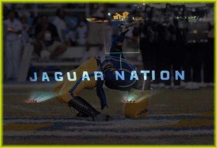 Jaguar Nation