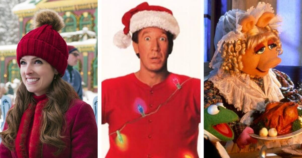 Tis The Season The Best Christmas Movies Streaming Now On Disney Plus Inside The Magic Classic Christmas Movies Disney Plus Best Christmas Movies