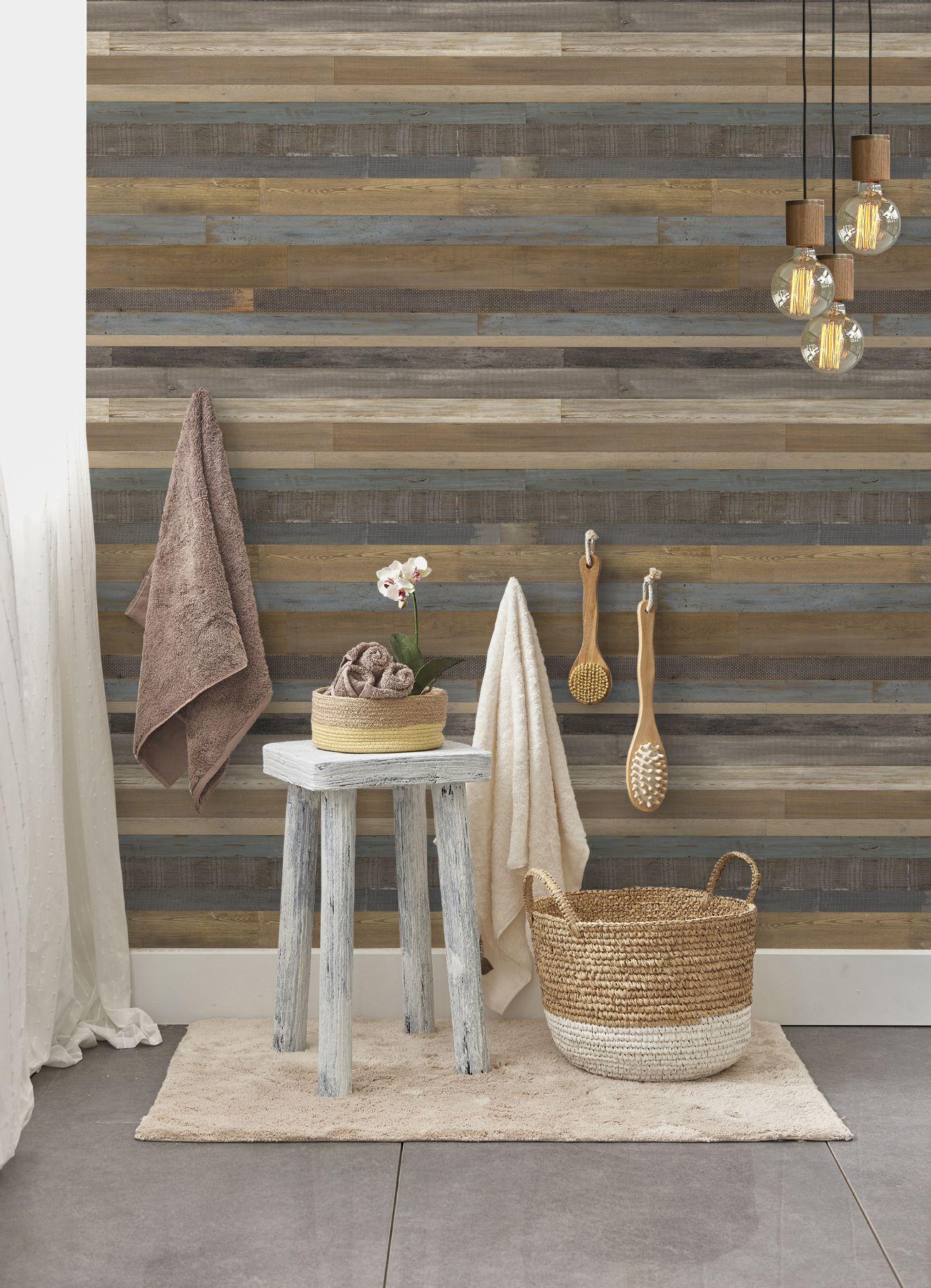 Une salle de bain scandinave images