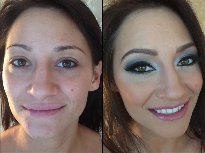 wakeupandmakeup beautifyme makeupartist eyeshadow