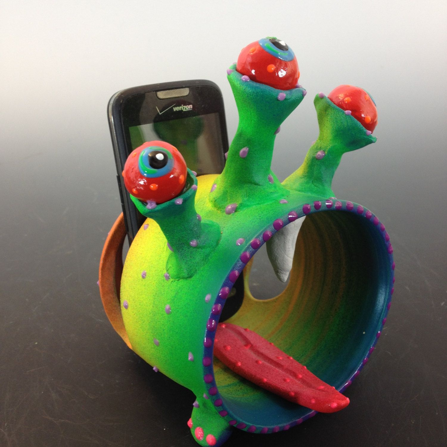 Cell Phone Stand,Cell Phone Speaker Holder,Cell Phone Desk Stand ...