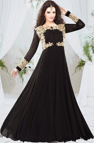 Party Wear Gowns Rgfashionworld Com 1 Designer Dresses Fashion Dress Party Stylish Party Dresses