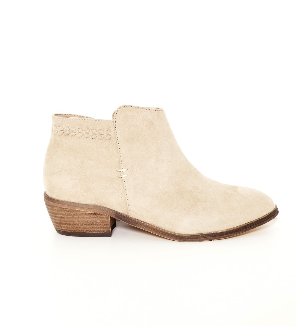 Camaïeu Shoes Bottines 2017Chose Beige En Your Suédine 8wk0OXnNP
