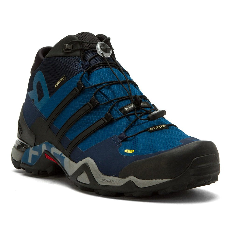 79e2c1f22136b adidas Outdoor Men's Terrex Fast R Mid GTXŒ¬ Hiking Boots *** Want ...