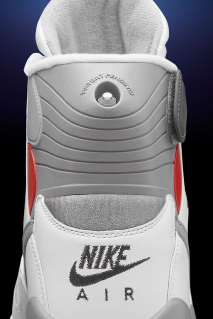 4e2f0b5b18c2 It s really happening. BOOM! Nike Air Pressure To Return