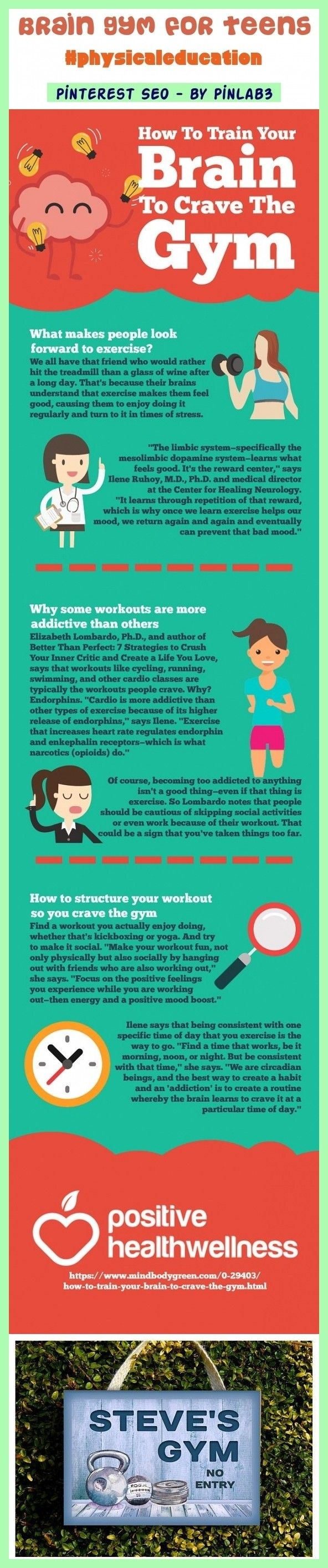 Brain gym for teens brain teens Brain Gym für